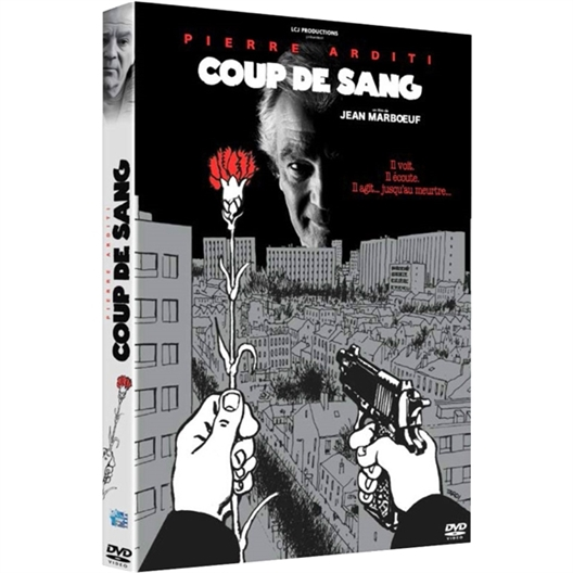 Coup de sang : Pierre Arditi, Sandrine Le Berre, Bernard Haller...