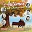 L'automne en chansons (CD)