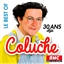 Coluche : Le best of 2 CD