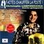 Christophe Lampidecchia : Soirée guinguette - Faites chauffer la piste