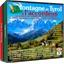 Montagne et Tyrol à l'accordéon