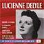 Premiers succès - Lucienne Delyle