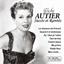 Vicky Autier : succès et raretés