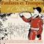 Fanfares et Trompes de Chasse par le cercle Dampierre et Bien-Alle de Paris