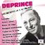 Deprince : Les archives de l'accordéon (CD)