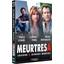 Meurtres à... Aigues-Mortes & en Lozère : Florence Pernel, Renaud Leymans...