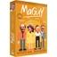 Maguy - Saison 2, Vol. 1 : Rosy Varte, Jean-Marc Thibault, Marthe Villalonga