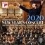 2CD Le concert du nouvel an 2020