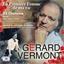 Gérard Vermont : La première femme de ma vie
