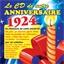 Le CD de votre anniversaire - année au choix de 1924 à 1962
