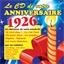 Le CD de votre anniversaire : 1926 (CD)