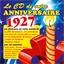 Le CD de votre anniversaire : 1927 (CD)