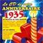 Le CD de votre anniversaire : 1935 (CD)