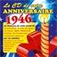 Le CD de votre anniversaire : 1946 (CD)