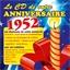 Le CD de votre anniversaire : 1952 (CD)