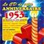Le CD de votre anniversaire : 1953 (CD)