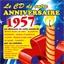 Le CD de votre anniversaire : 1957 (CD)