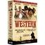 Coffret Western : Bud Spencer, Lee Van Cleef, Telly Savalas, …