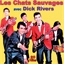 Les Chats Sauvages Dick Rivers (CD)
