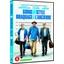 Braquage à l'ancienne : Morgan Freeman, Michael Caine…