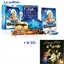 "Lot ""Nativité"" coffret + CD Joyeux Noël"