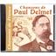 Chansons de Paul Delmet (CD)