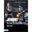 Les guitaristes de Johnny Hallyday : Julien Bitoun, Joffrey Ricome