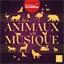 Les animaux en musique