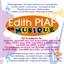 Edith Piaf : En musique (2 CD)