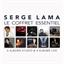 Serge Lama : Le coffret essentiel