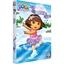 Dora l'exploratrice : Dora fait du patin à glace
