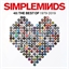 Simple Minds : 40 : The best of 1979 - 2019