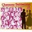 Chansons Intimistes : 100 chansons d'amour que l'on murmure à l'oreille