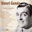 Henri Genès : les 50 succès essentiels 1950 - 1962