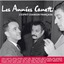 Les années Canetti : 2 CD + 2 vinyles