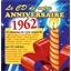 Le CD de votre anniversaire : 1962 (CD)