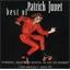 Patrick Juvet : Best of